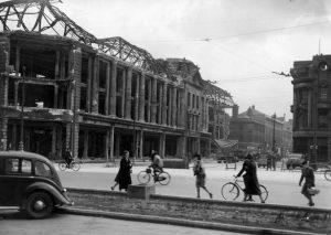 Hammonds Hull After The Hull Blitz