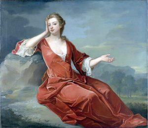 Jervas Sarah Duchess of Marlborough