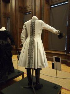 Duchess of Marlborough Shooting jacket the Favourite houseofmirelle.uk