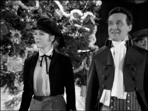 The Avengers Too Many Christmas Trees 1966 Emma Peel