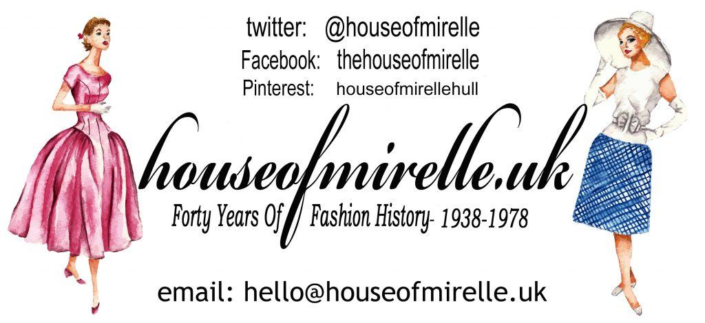 HouseofMirelle.uk contact details and social media