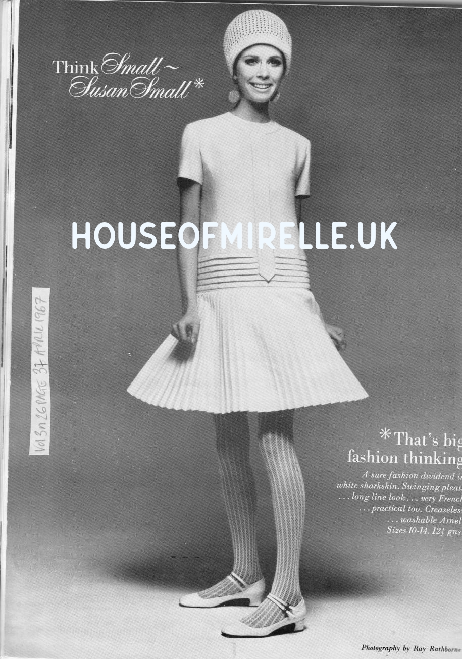 A photo for the website houseofmirelle.uk